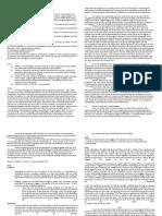 POLI REV - JUDICIAL Plus Additional Cases