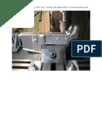 AR15 Forging Receiver