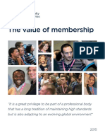 Members Benefits Brochure 2017