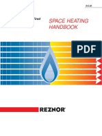 Space Heating Handbook (Reznor)