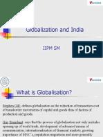 7793333 Globalization and India
