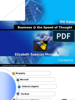 businessthespeedofthought9-110317170826-phpapp01