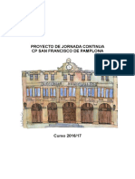 proyectojornadacontinuaSanfrancisco2017-2018