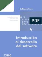 Introduccion Al Desarrollo Del Software Libre (Software Libre) (UOC)
