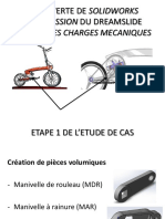 Decouverte de Solidworks
