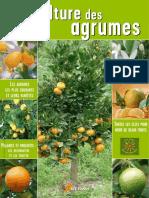 La Culture Des Agrumes - Jean-Marie Polese - Artémis 2008 - 14,8 Mo