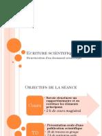 Ecriture Scientifique_CM1