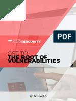 Brochure - Code Security