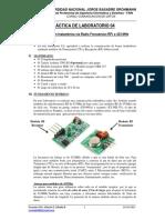 Practica de Laboratorio 04-Com Arduino Rf 2017