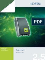 DBPIKOMP25screen