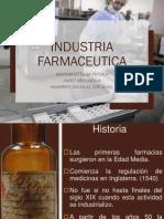 Ind. Farmaceutica