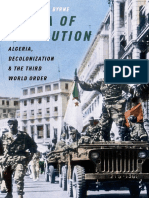 1byrne j j Mecca of Revolution Algeria Decolonization and The