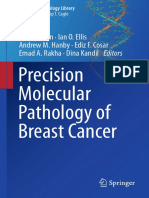1. Precision Molecular Pathology of Breast Cancer