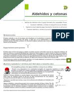 Aldehídos y Cetonas 2016 Profesorado Apunte 4