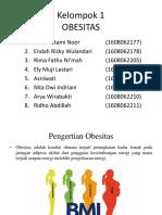 Fitoterapi Kelompok 1 Obesitas p1