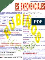 Algebra - Ecuaciones Exponenciales.pdf