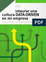 Guia Power Data Cultura Data Driven