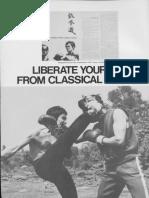 Bruce Lee Article