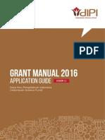 DIPIGrantManual2016AppGuideVer1.3
