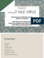 Muhammad Arief Munandar_West Nile.ppt