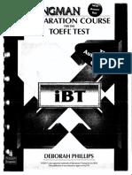Deborah Phillips - Preparation course for the TOEFL iBT (3rd edition).pdf