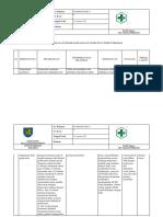 8.5.3.3 Bukti Pelaksanaan Program Keamanan Lingkungan Fisik Puskesmas