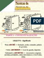 tecnicas-de-arquivamento-27116.ppt