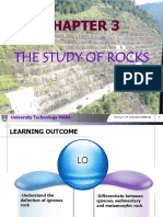 Geology Chapter 3.1