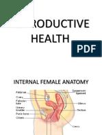 Reproductive Health 2.0