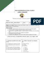 Evaluación Corazon 7ºA