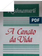 A canção da vida -Jiddu Krishnamurti.pdf