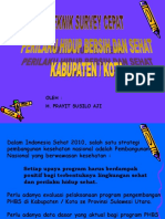 Survey Phbs