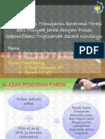ITS Paper 30227 2310030059 Presentation