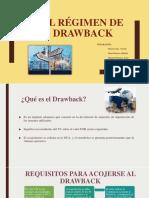 El Régimen de Drawback