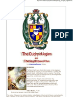 Brotherhood Od DRAGON the Duchy of Angiers and Th...