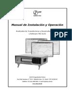 Manual Trz g9 - Sfw 6.0