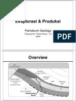 4. Petroleum Geology