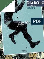Diabolo Ediciones Octubre 2017