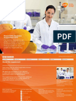 GSK Responsible Business Supplement 2015