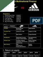 Adidas VS Nike.pptx