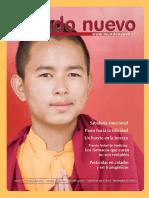 Revista Terapias Mundo Nuevo