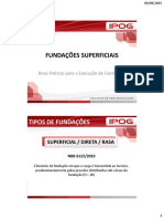 3 - Fundacoes Superficiais 2015 v5