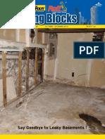 Building Blocks Issue 20 13 1