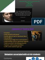 creating a framework week 4 assignment edu 644  1