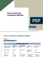 competencia perfecta economia, diapositiva