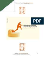 Reiki,Manual de La Primera Fase