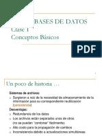 Clase 01 ConceptosBasicos