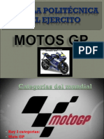 Mundial de Motos Power Point