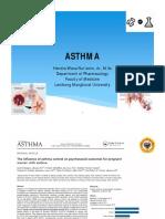 Asthma FKG (Juni 2016)