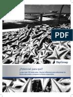 Potencial Para Que- En PDF Copia